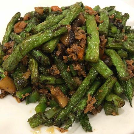 Three Virtues Vegetarian Restaurant Photo