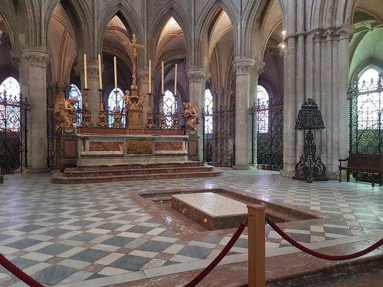 Eglise Saint Etienne照片