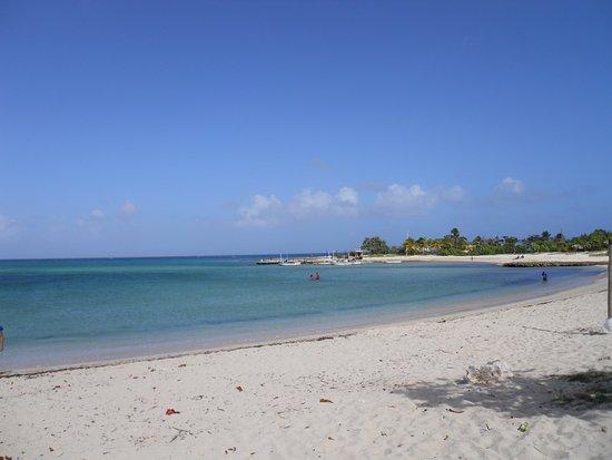 Puerto Padre, Cuba: Playa Herradura