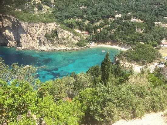Paradise Beach: Beautiful Coves & Beaches