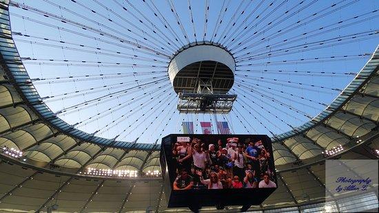 B.C. Place Stadium照片