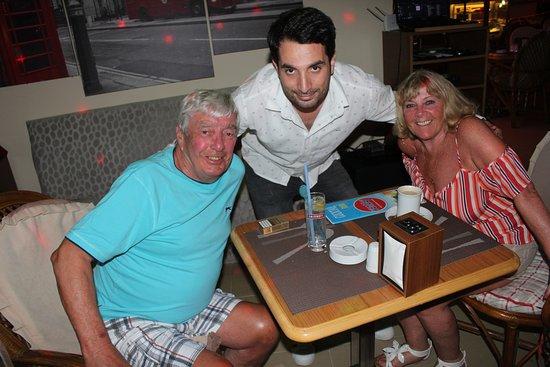 Wembley Restaurant & Bar照片