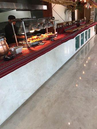 Foto de nosh Restaurant