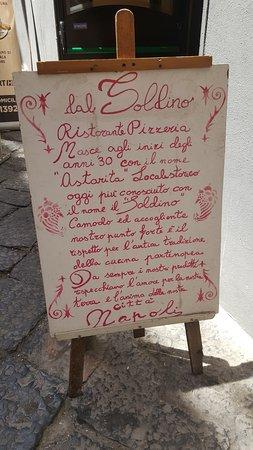 Ristorante Pizzeria Dal Soldino: Banner_1