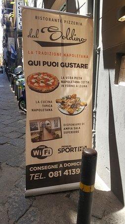 Ristorante Pizzeria Dal Soldino: Banner_2