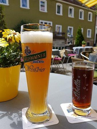 Bad Berneck im Fichtelgebirge, เยอรมนี: 20170624_134424_large.jpg