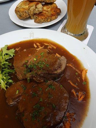 Bad Berneck im Fichtelgebirge, เยอรมนี: 20170624_135522_large.jpg