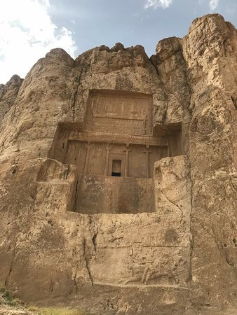 Marvdasht, Iran: IMG-20180603-WA0082_large.jpg