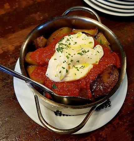 Sardine Can: Potatos