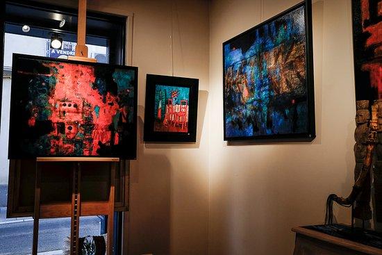 Inna Khimich Art Gallery