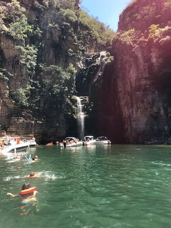 Canyons de Furnas: Canyons