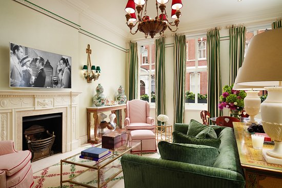 Kensington Palace Residence Picture
