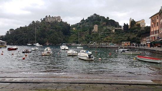 Area Marina Protetta Portofino: 20170108_123820_large.jpg