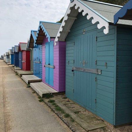 Cromer Beach照片