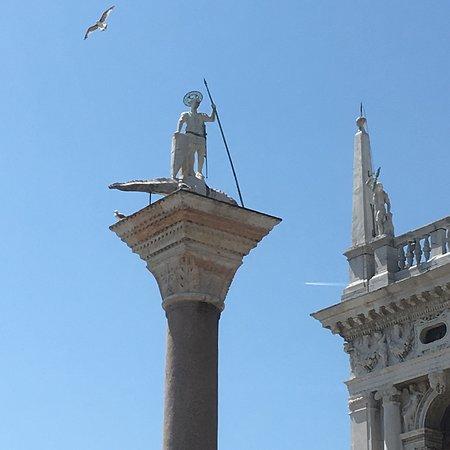 Piazza San Marco ภาพถ่าย