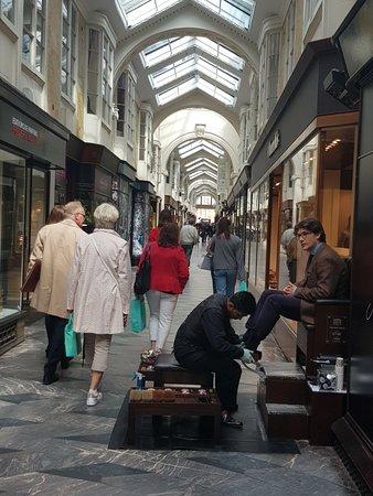London Shopping Tours照片
