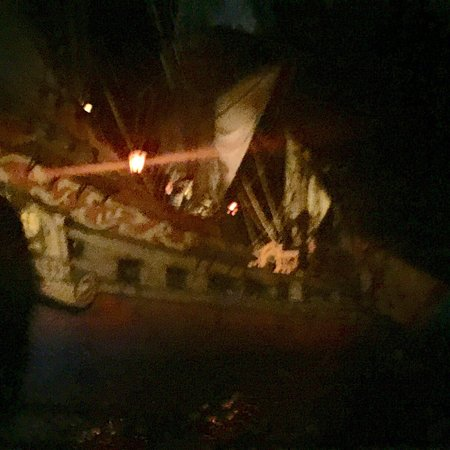 Pirates of the Caribbean ภาพถ่าย