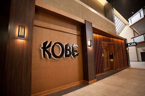 Great Fun Restaurant Kobe Steak House Of An