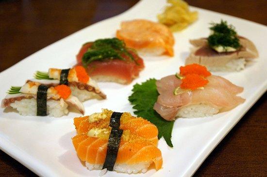 Daiki Sushi