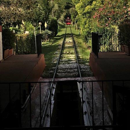 Funicolare di Montecatini Terme Photo