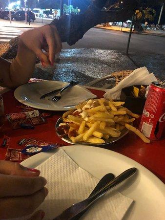 Rondinella : fritas