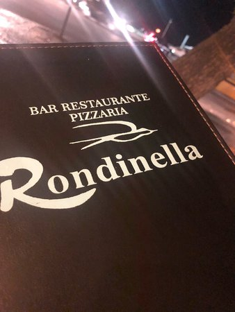Rondinella : detalhe
