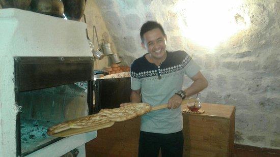 Cappadocia Home Cooking Restaurant Lunch