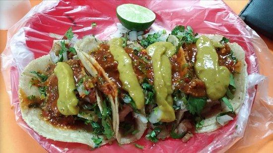 Tacos Felipe Zetter Zapopan Fotos Número De Teléfono Y
