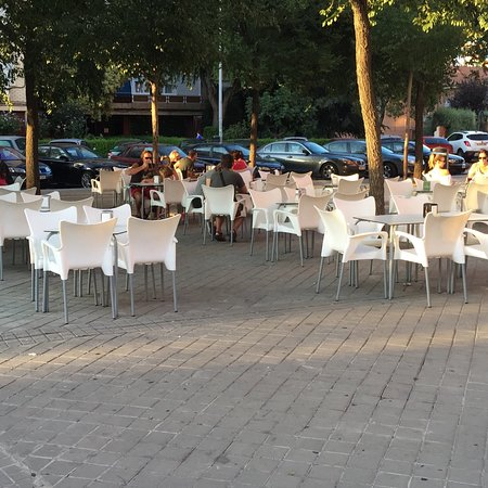 Mite - Aqui es Asi - El Restaurante