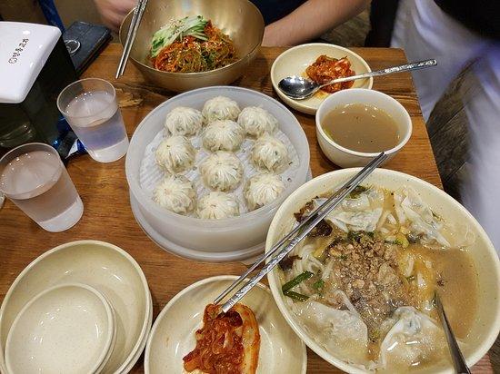 Myeongdong Kyoja Main ภาพถ่าย