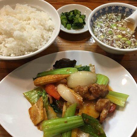 Shanghai Brasserie: 上海ブラッセリー