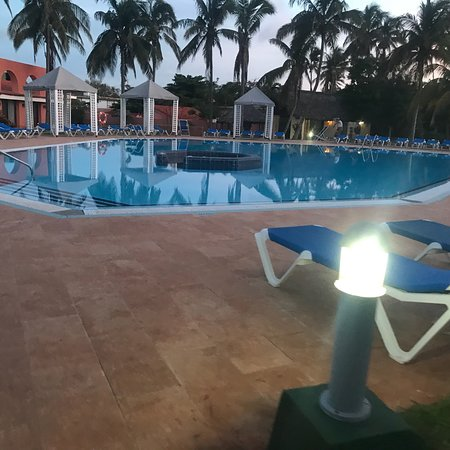 Hotel Roc Barlovento Photo