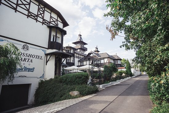 写真Schlosshotel Marienbad枚