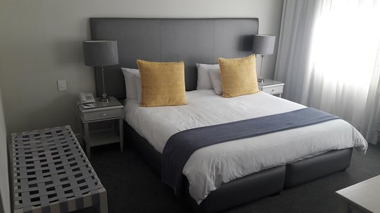 Hollow On The Square Cape Town City Hotel : Apto Standard