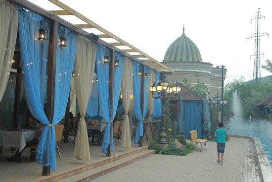 Tashkent Province, Uzbekistan: getlstd_property_photo