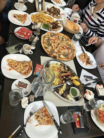 Pizzerija Julija