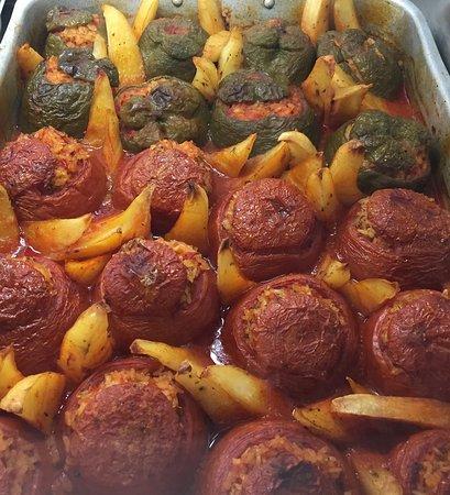 To Steki: Good food ❤️❤️❤️❤️