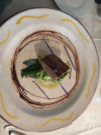 Milano, Pescheria i Pesciolini: tonno con broccoli