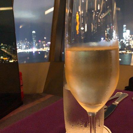 Le 188° Restaurant & Lounge Foto