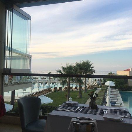 Atlantica Kalliston Resort & Spa: TUI SENSIMAR KALLISTON Resort & Spa by ATLANTICA