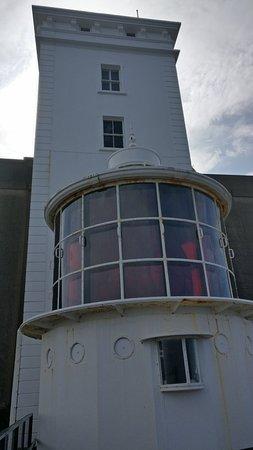 RSPB Rathlin West Light Seabird Centre Foto