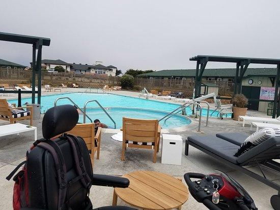 Sanctuary Beach Resort Foto