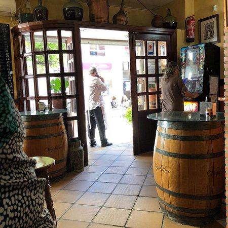 Ordago Meson Restaurante SL. Photo