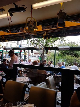 Café Le Petit Pont Photo