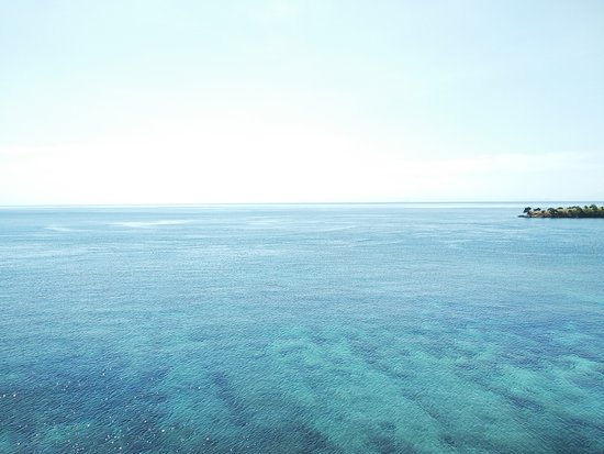 Sekotong Barat, Indonesia: Clean sea