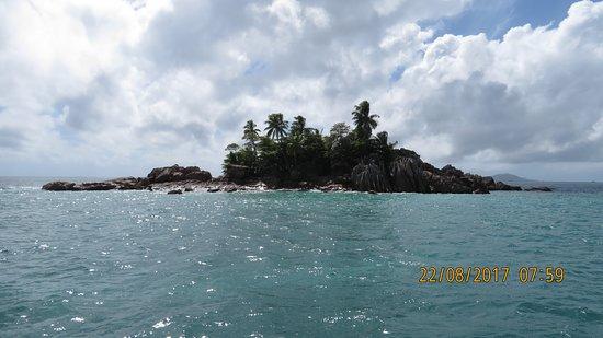 Ilot Saint-Pierre: Saint-Pierre