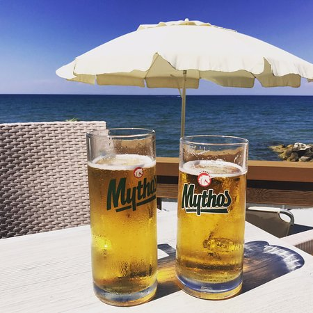 Thomas Elena Beach Bar Photo