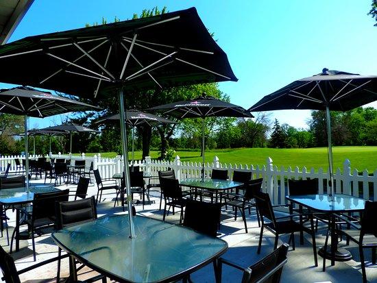 Clubhouse Restaurant照片