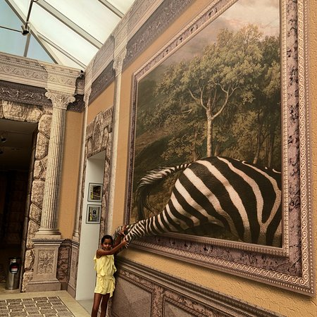 3D Museum of Wonders – fotografija