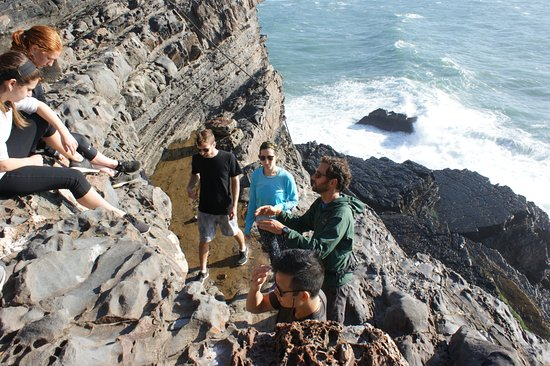 The West Coast Adventure Co.: awesome experience!